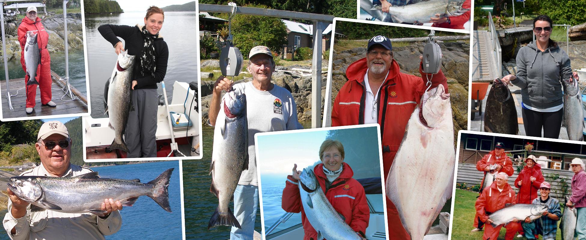 coastal bc fishing